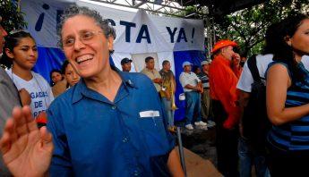 detenida-exministra-nicaragua-oposición