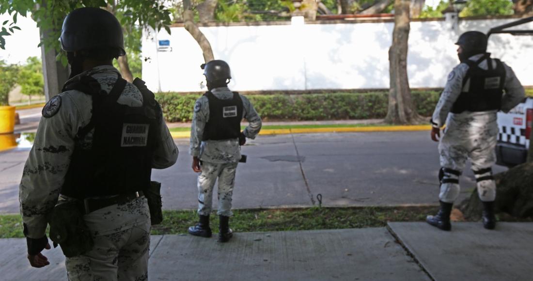 """Militares ubicaron a """"El Mencho"""" y fueron asesinados, reportan"""