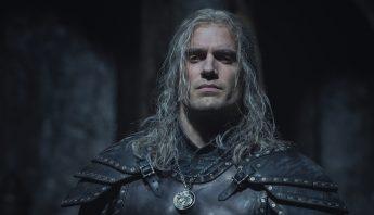 Geralt Withcher