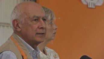 Gilberto López y Rivas