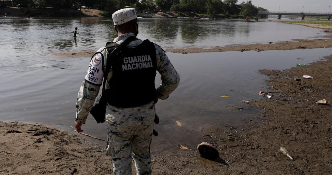 guardia nacional pasa a sedena - La Policía Federal aún está viva y se siguen pagando salarios: ASF
