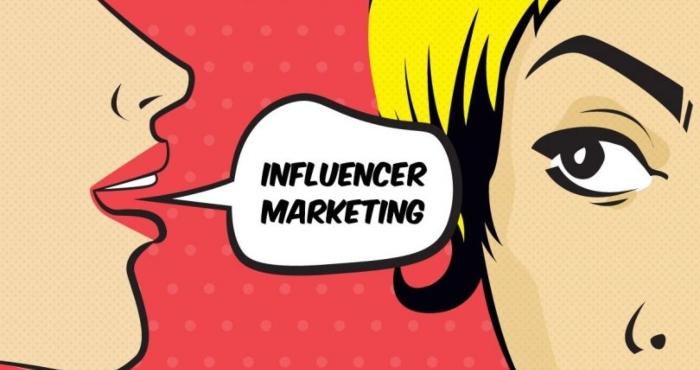 Ilfluencers como marketing.