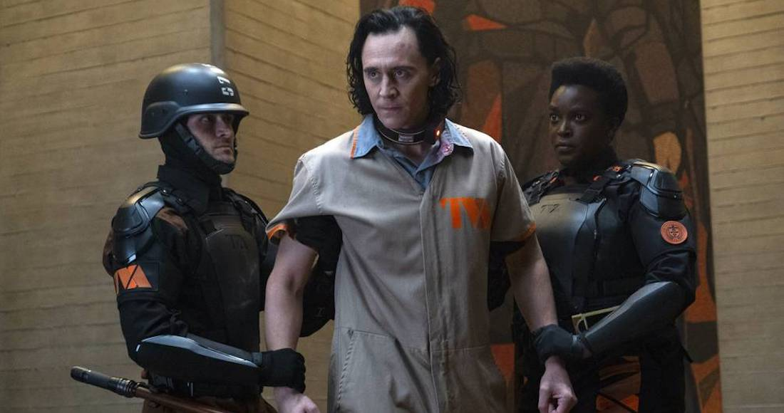 loki 1 - ¿Quiénes son los Guardianes del Tiempo presentados en Loki?