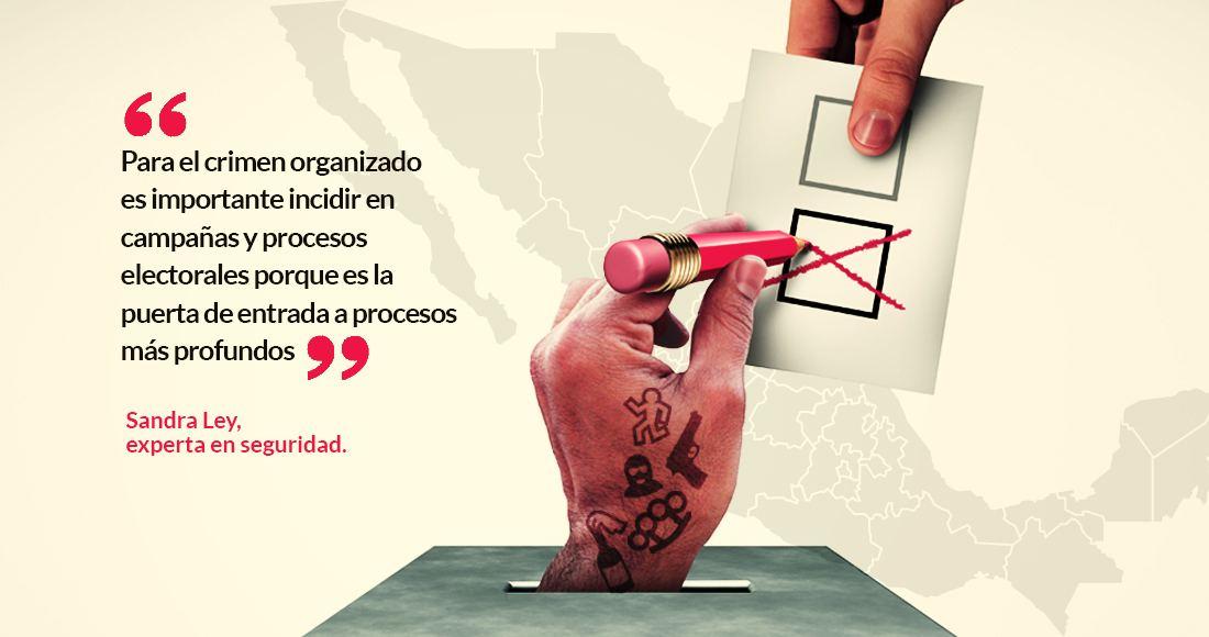 photo5028641736037083449 - Localidad de Oaxaca y 6 municipios de Chiapas no instalarán casillas