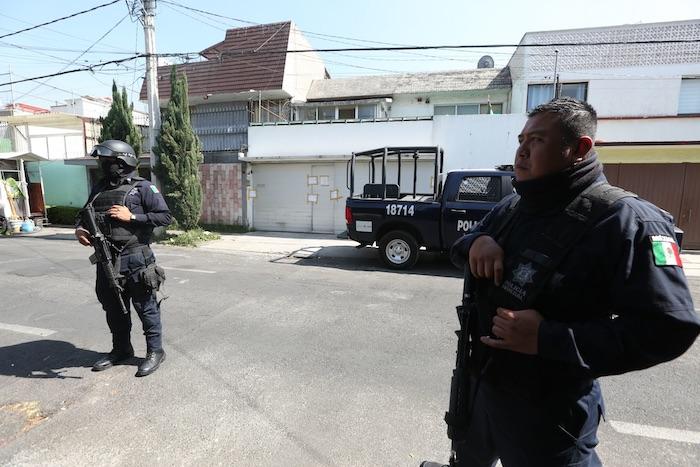 policia federal 2 - La Policía Federal aún está viva y se siguen pagando salarios: ASF