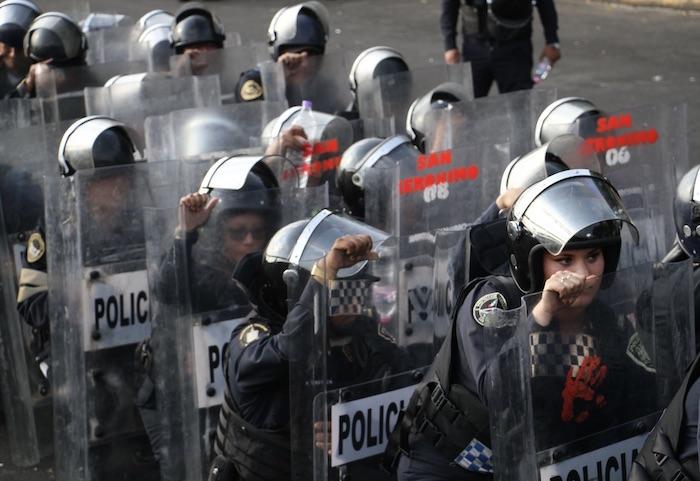 policia federal - La Policía Federal aún está viva y se siguen pagando salarios: ASF