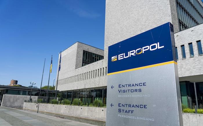 Sede de Europol en La Haya.