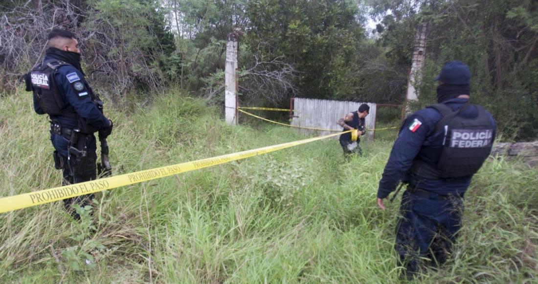 "tragedia tamaulipas hipotesis - VIDEO: ""La orden era calentar"" Reynosa, dice presunto sicario"