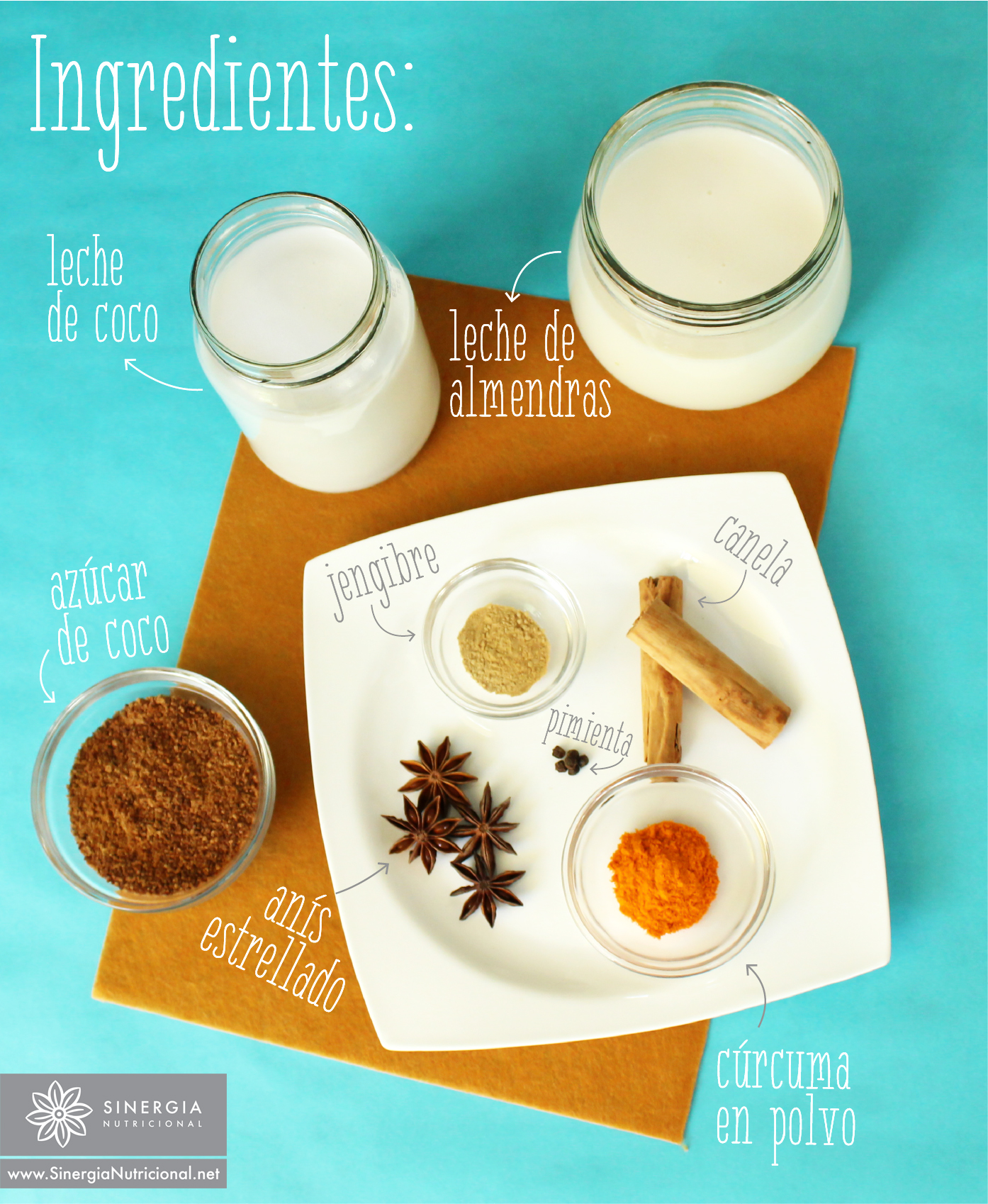 leche de coco y ajonjoli para la diabetes