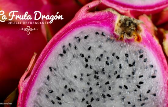 La Fruta Dragón: Delicia Refrescante