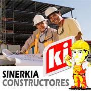 maestro de obra Constructor