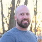Josh Sines, Sines excavating owner & operator