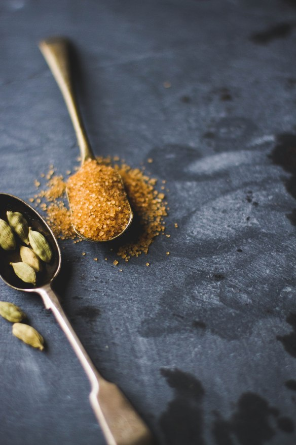 Sinfully Spicy :Gajar Halwa-Indian Carrot Confection004