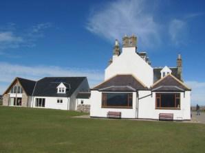 Cape Wrath Lodge, Sutherland