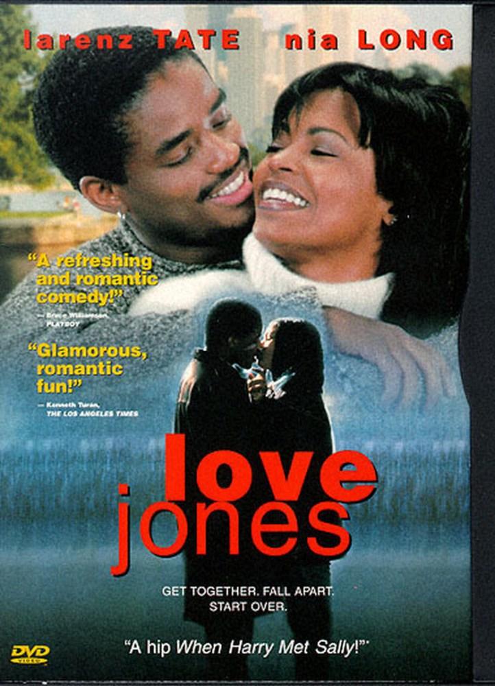 Love Jones...revisited