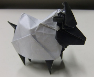 crafts of origami