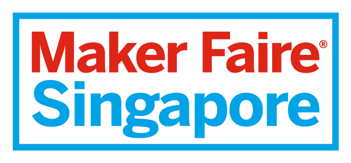 Maker Faire Singapore logo