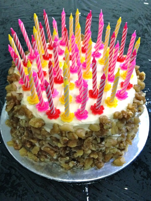 Birthday Cake With Lots Of Candles Pictures The Best Cake Of 2018