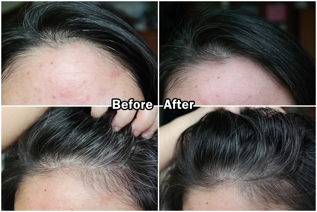 Henna Hair Dye White Hair