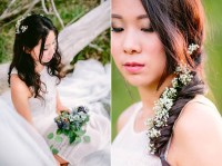 30 Wedding Hair and Makeup Artists in Singapore For Brides ...