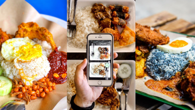 best nasi lemak in singapore