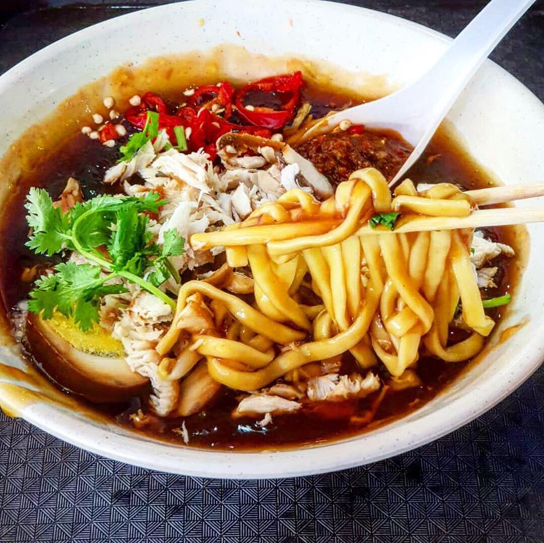 Xin Mei Xiang Lor Mee - 10 Best Local Breakfast Spots in Singapore