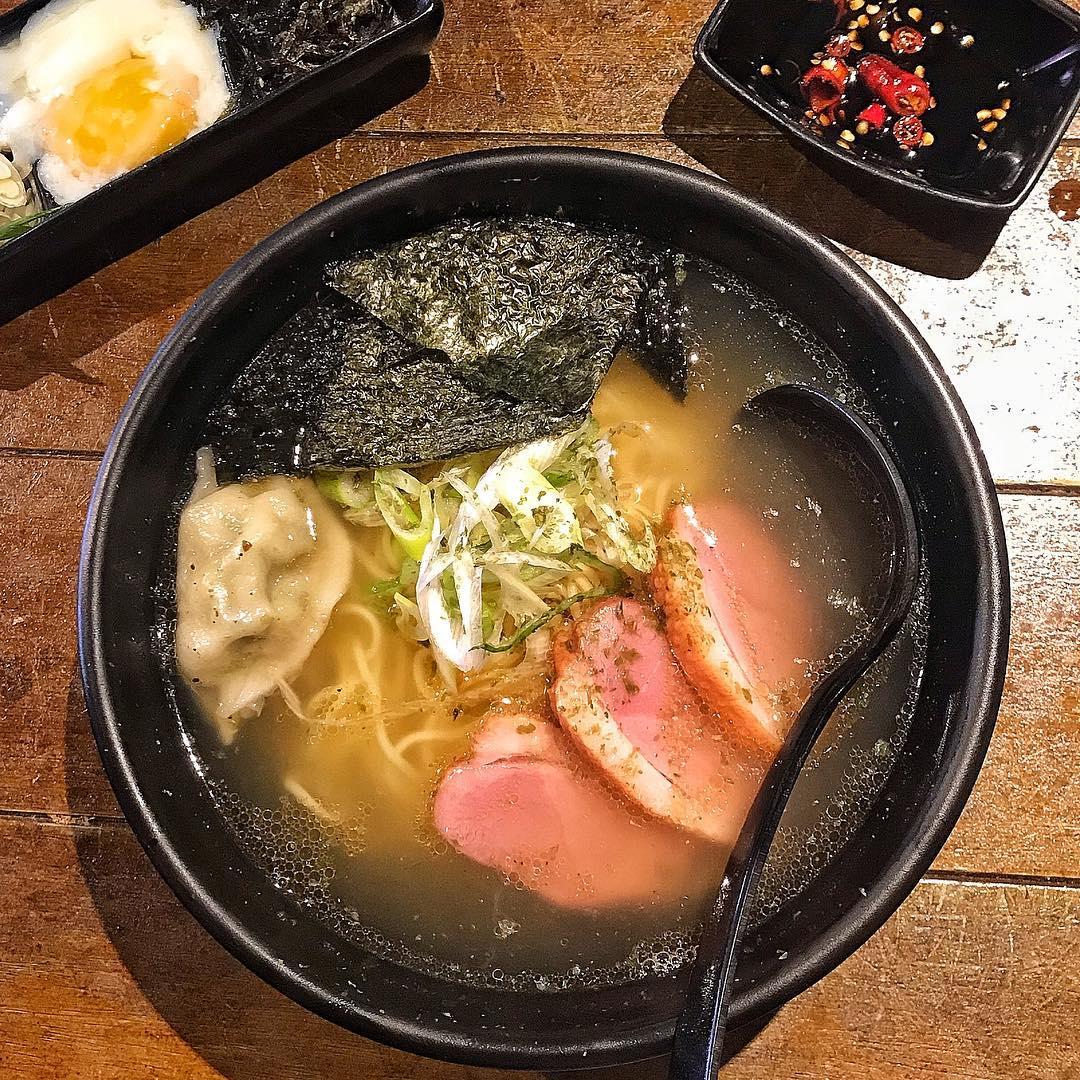 Hararu Izakaya Halal Japanese Singapore Food
