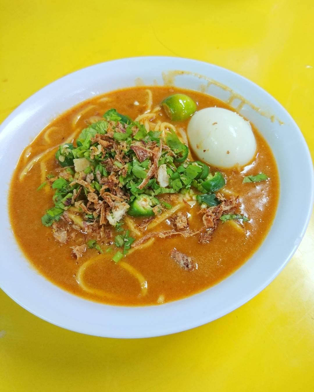 Dapura Asiah Cheap Meals