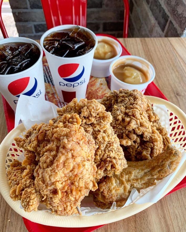 KFC Plastic Ban Singapore Lids and Straws