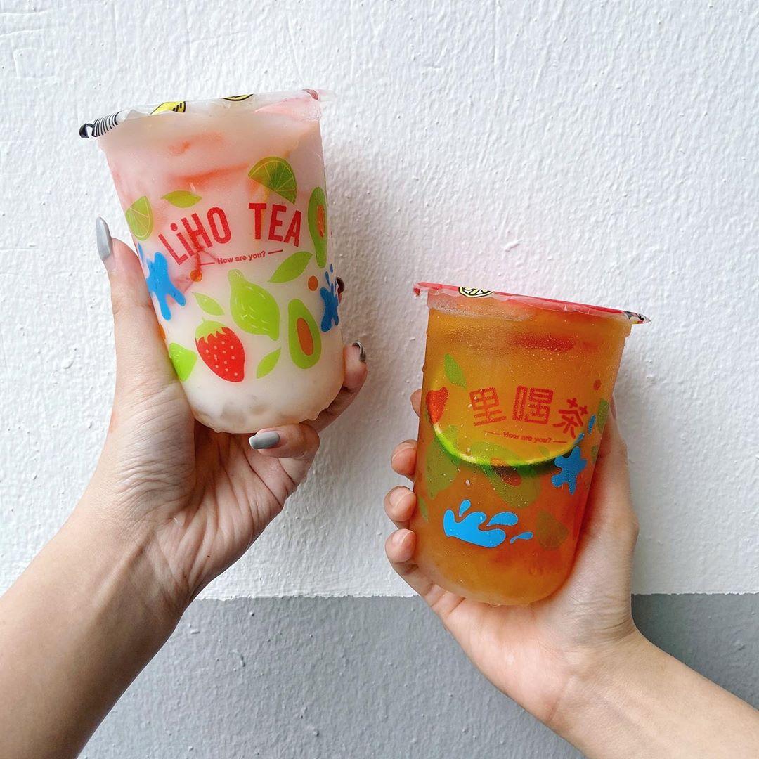 LiHo Beauty Collagen Tea