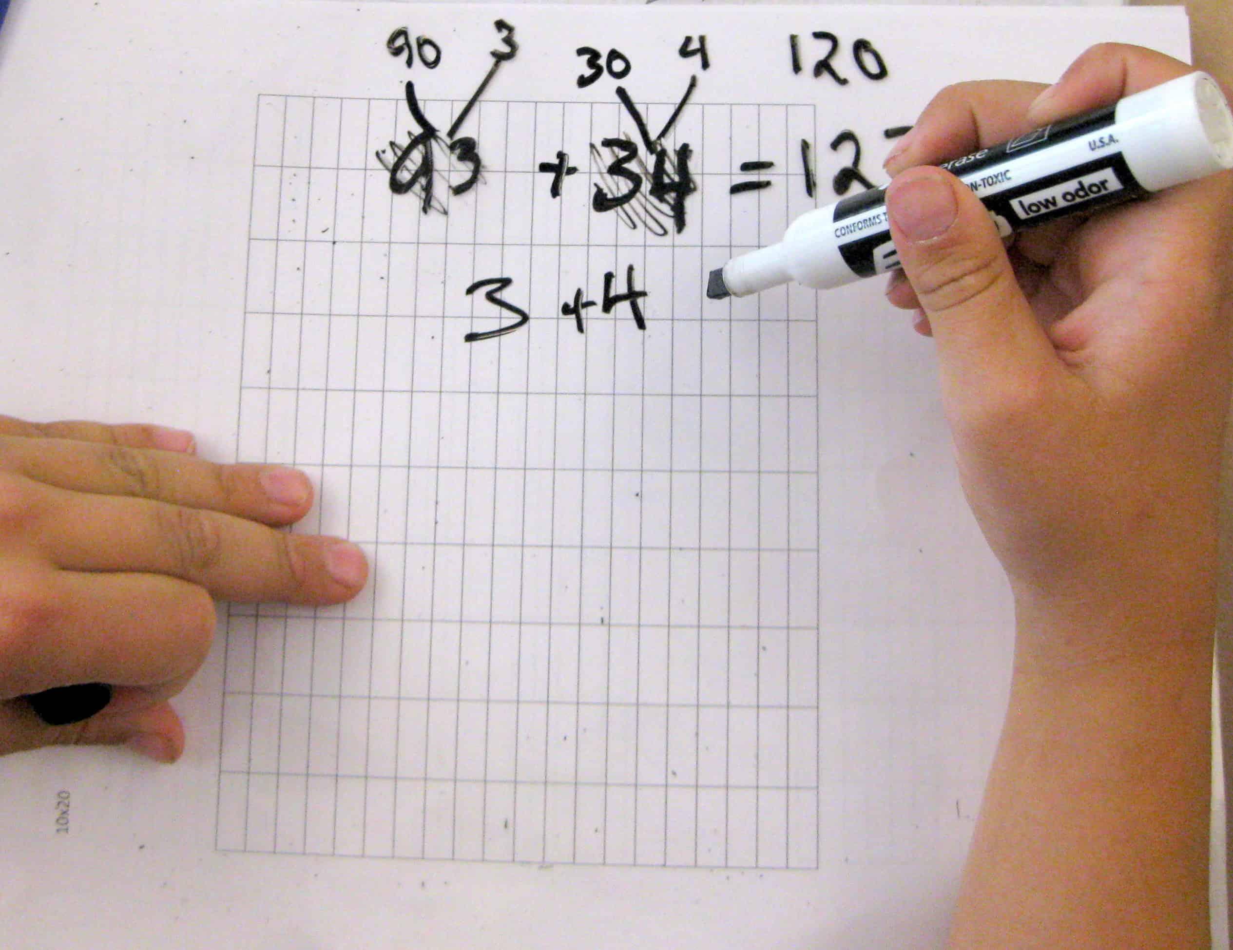 Elementary Math Boot Camp