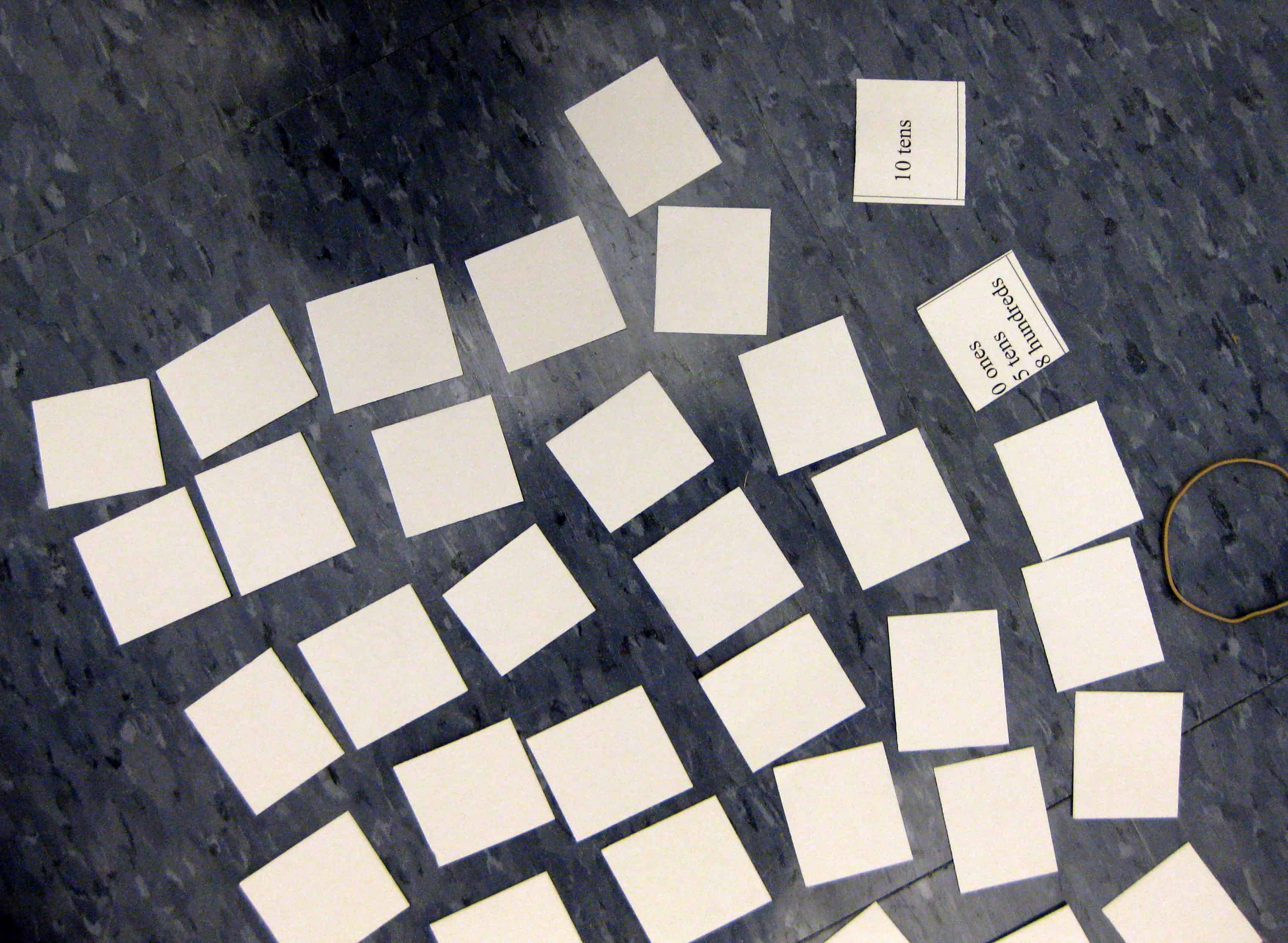 Images About Math Classrooms