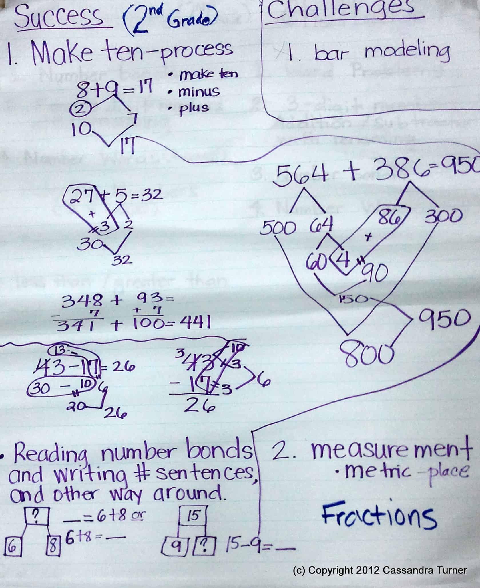 Adopting Singapore Math