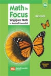 Math in Focus Reteach 3