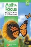 Math in Focus Textbook 3A