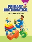 Primary Mathematics Standards TG 3A