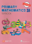 Primary Mathematics US textbook 3A