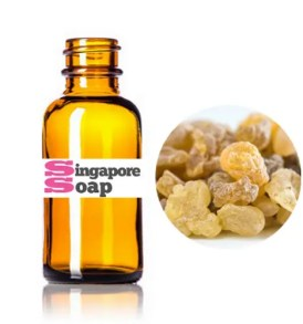 Pure Frankincense Essential Oil