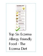 Top Six Eczema Allergy Friendly Food