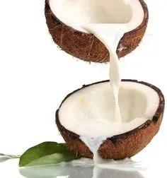 Milky coconut fragrance oil