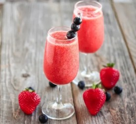 strawberry champagne Fragrance oil