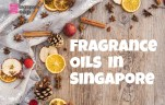 Where to Buy Fragrance Oils in Singapore (SG)