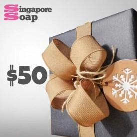 $50 Gift Vouchers