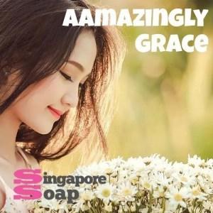 Aamazingly Grace Fragrance Oil