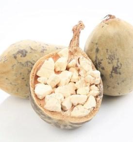 Virgin Baobab Oil (Organic, Cold Pressed, Unrefined)