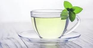 Green Tea Fragrance Oil