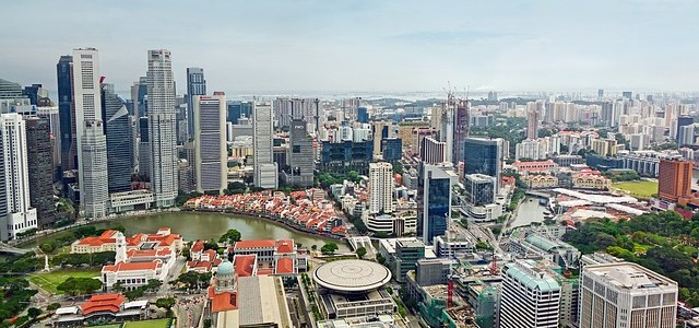 Singapore Is A Melting Point Of Cultures And A Place Worth Visit By Tourists Seeking Any Pleasure
