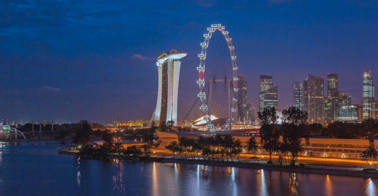 singapore escort service