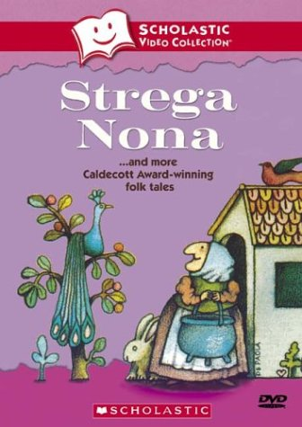 Singable Picture Books In The Scholastic Video Collection