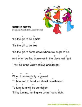 Girl Scout Friendship Song : scout, friendship, September, Books, Emily,